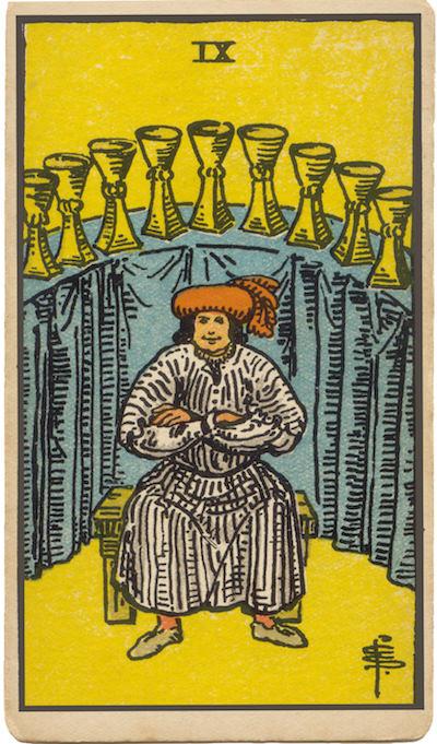 Best Tarot Cards For Finance/Wealth/Money